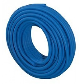 1012859 Rol a 50m. Mantelbuis 16x2mm NW20 blauw Uponor
