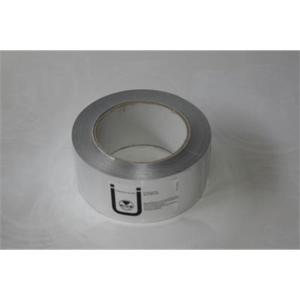 122018004 Rol a 50m. aluminium tape 50mm 120gr. C. Unimark Office