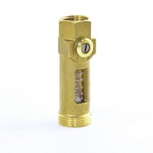 "23-1203 Inregelventiel Taco Setter 1/2"" x 3/4"" bu 0,6-2,4 l/min Protherm"