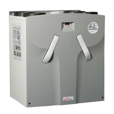 471330215 WTW-unit WHR 950 Luxe R Zehnder