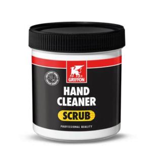 6307283 Handcleaner Scrub pot a 500 ml. Bison