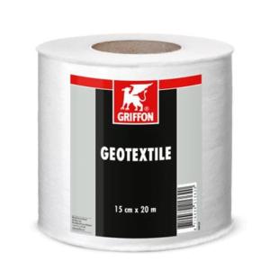 6308952 Doek Geotextiel 15cmx20m Bison