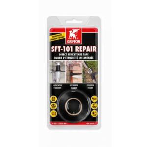 6311144 Vulcaniserende tape SFT-101 repair 25mm lengte 3m Bison