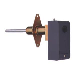 A25CN-9001 Kanaalthermostaat 0/+100gr.C handreset A25CN-9001 Johnson Controls