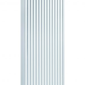 Henrad Alto Paneelradiator verticaal 1600-22-500 1815W 0274162205