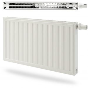 Radson E.Flow Integra Paneelradiator 11-300-1200 661W EIN113001200R