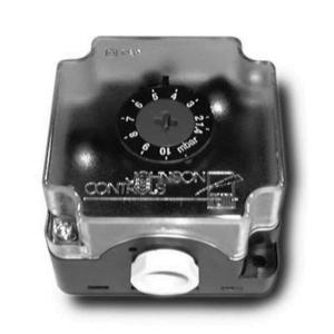 P233A-4-AAC Drukverschilschakelaar 0,5-4mBar P233A-4-AAC Johnson Controls