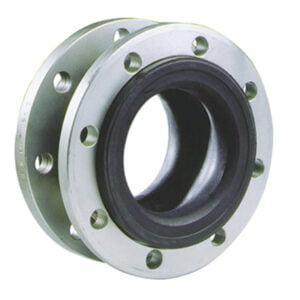 SF15-065 Leidingcompensator EPDM FSF flens DN 65 pn10 Amnitec