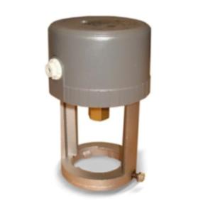 VA-7152-1001 Thermische aandrijving 24/50 0-10V 500N tbv VG7 Johnson Controls